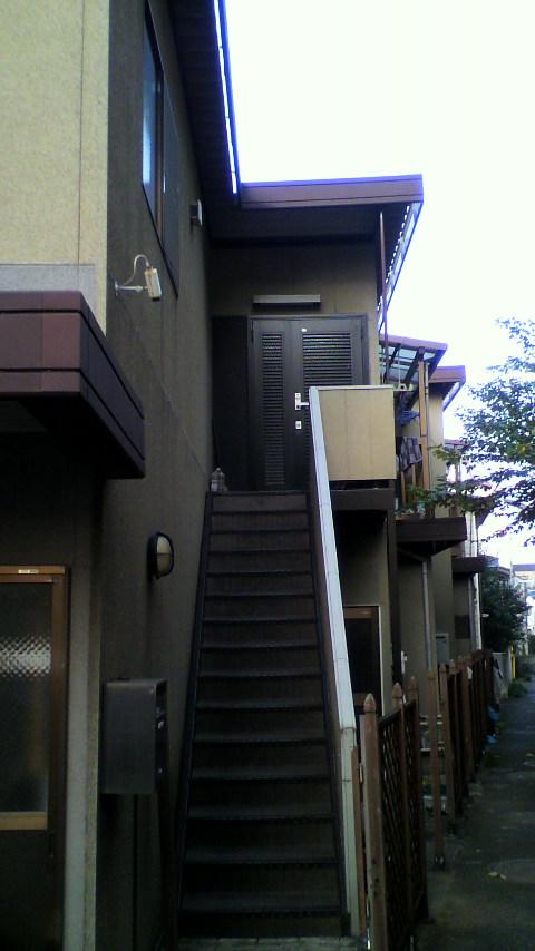 杉並区方南二世帯住宅