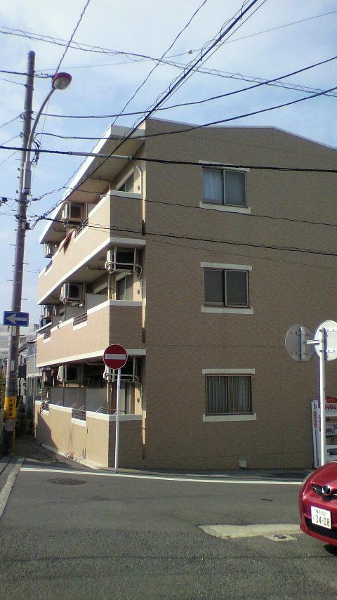 駅近・築浅