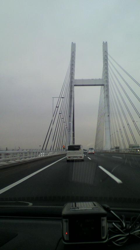 またまた神奈川ですー