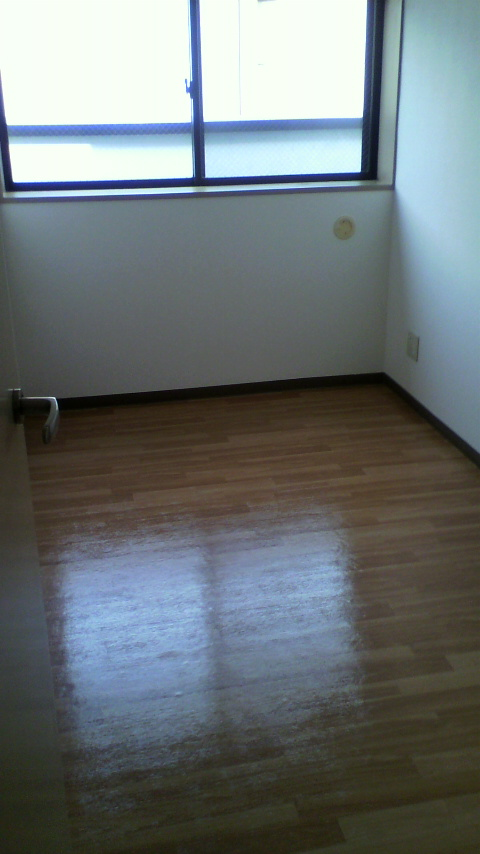 プラザ仲町台40<br />  号室