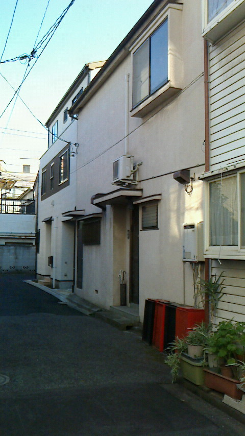 東尾久中古住宅